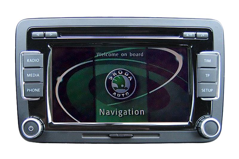 koda rapid amundsen radio navigationssystem reparatur. Black Bedroom Furniture Sets. Home Design Ideas